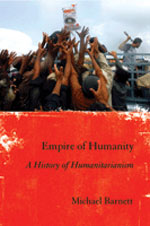 book cover: Empire of Humnaity