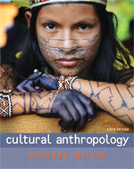 book cover: Cultural Anthropology