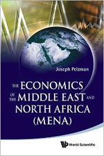 book cover:The Economics of the Middle East and North Africa