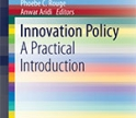 book cover: Innovation Policy