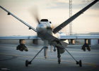 Drones and the Changing Face of Warfare
