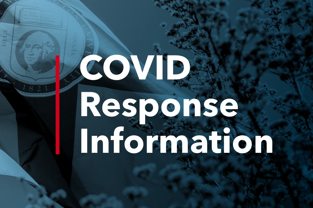COVID response information