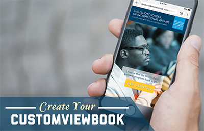Create your customviewbook