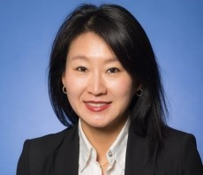 orea Foundation Associate Professor of History and International Affairs Jisoo Kim