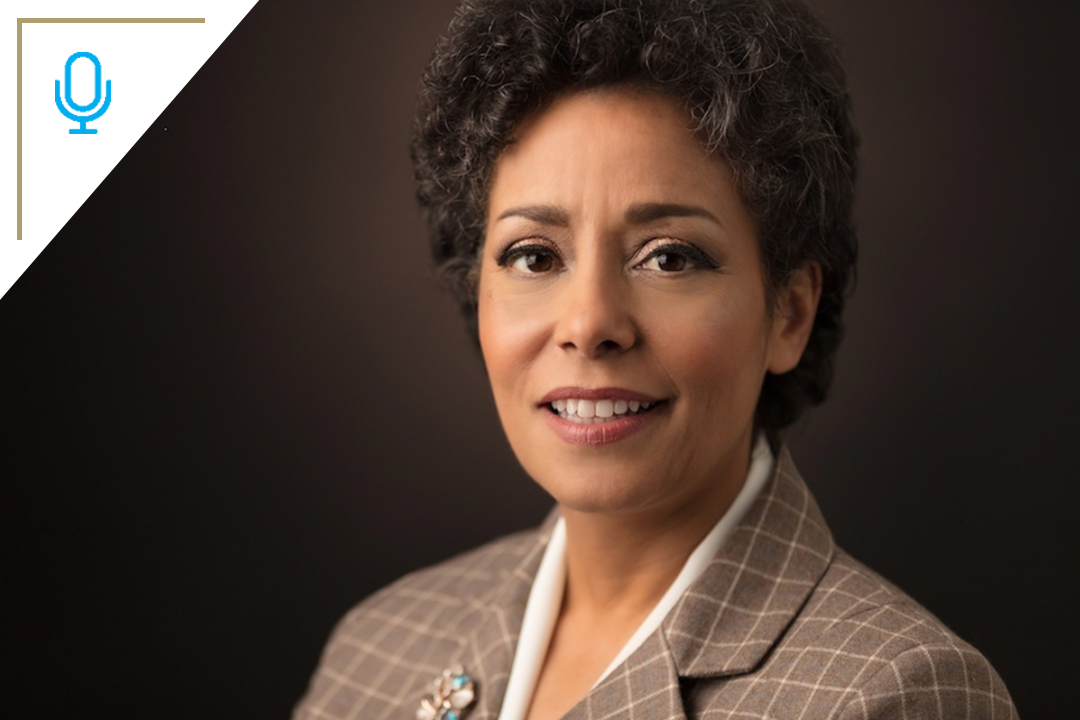 Photo: Admiral Michelle Howard