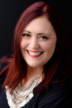 Headshot of Kristina Wilfore